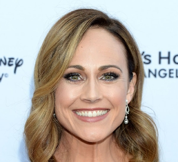 Fascinating details about top actress Nikki DeLoach