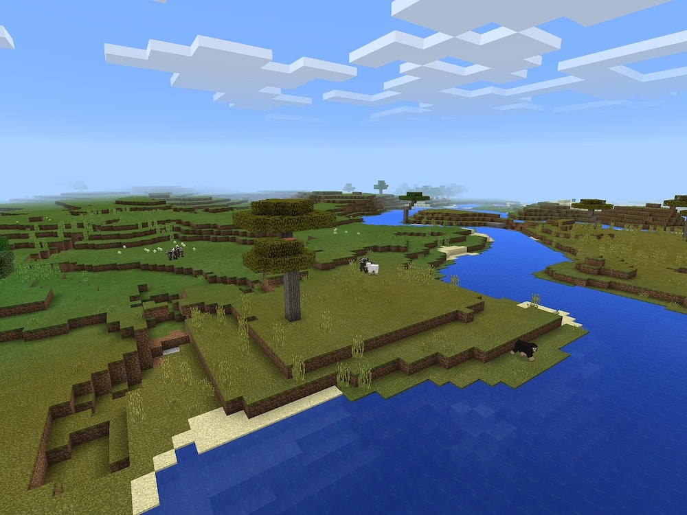things to do in Minecraft creative