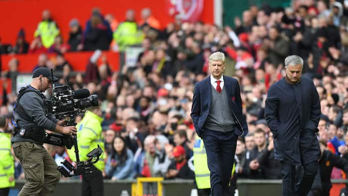 Ancellotti leads as Wenger tops Mourinho, Guardiola on stunning list of best managers in 21st century
