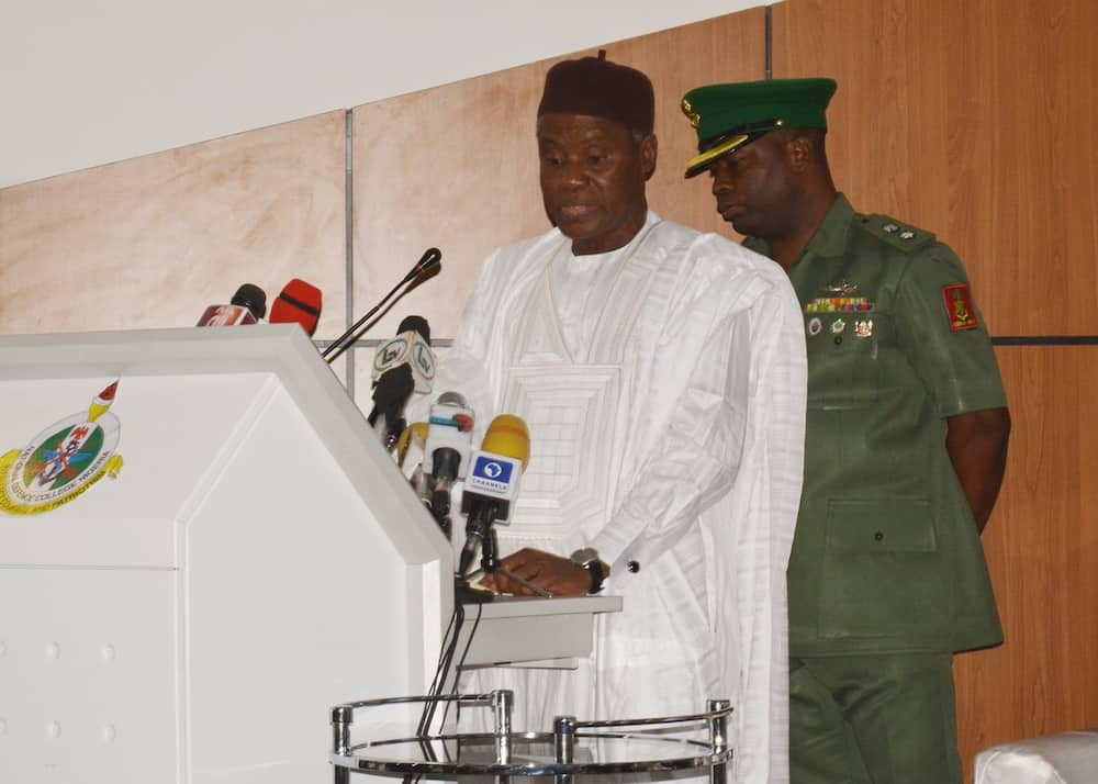Chad: We are Beefing up Security at our Borders, says FG