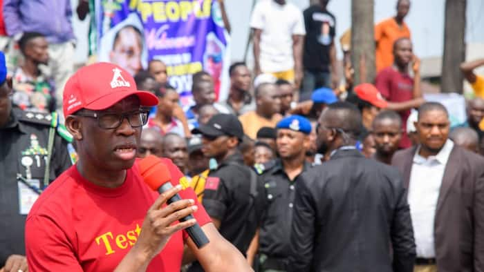 Peace returns to Delta's oil community after Gov Okowa's intervention