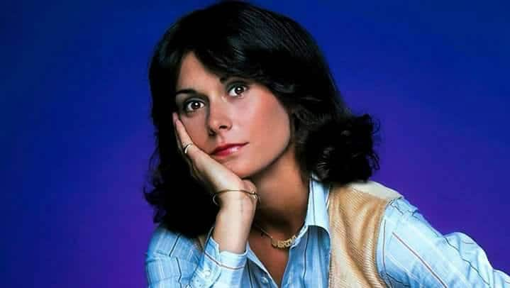 what happened to kate jackson