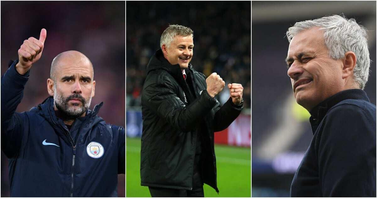 Premier League top 4 hots up as West Ham overtake Chelsea in Champions League spot