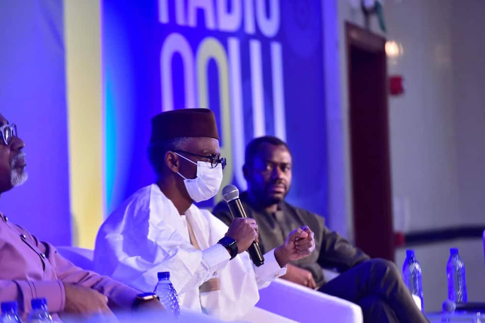 Governor El-Rufai Reveals Why Bandits Are Targeting His State, Speaks on Negotiation