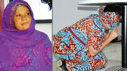 Nigeria's secret service arrests 'fake first lady'
