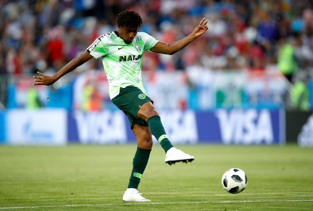 Asisat Oshoala, Alex Iwobi listed among 100 Most influential Young Africans in 2020
