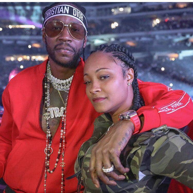 2 Chainz net worth, age, height, wife, real name ▷ Legit ng