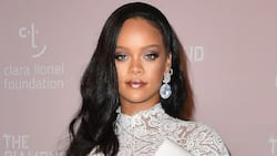 Stop Asian Hate: Reactions as Rihanna gives stranger her IG handle during anti-racism protest