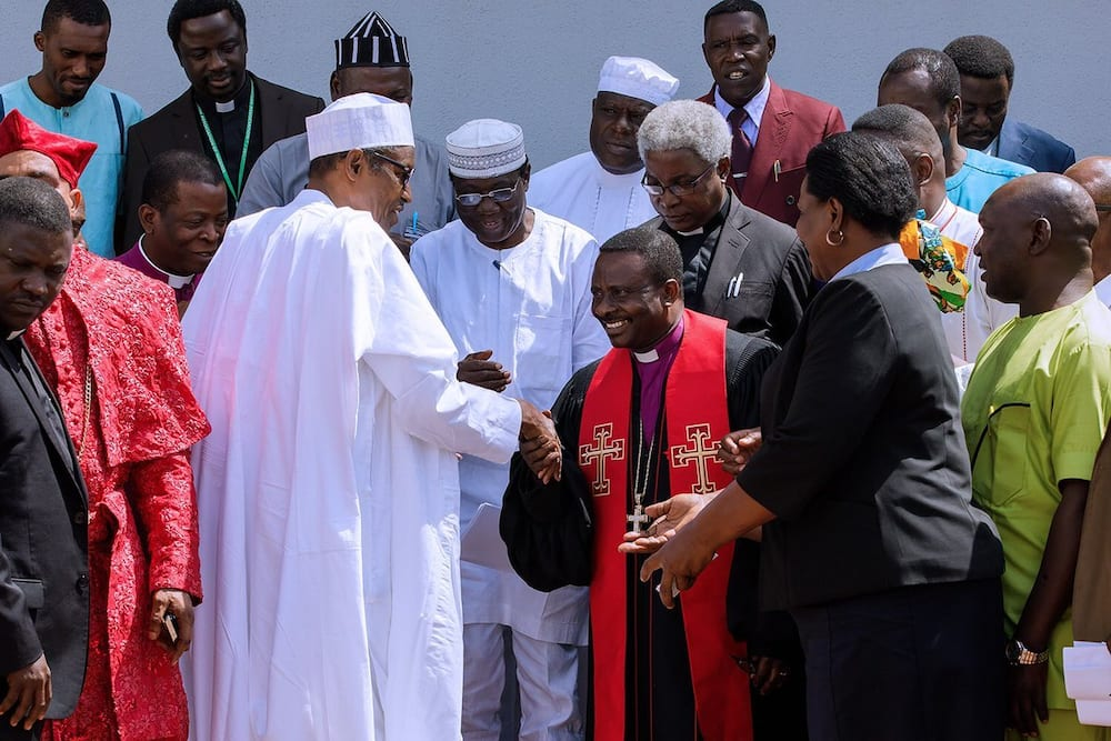 Do your job: You're not elected to complain of ex-leaders, CAN tells Buhari