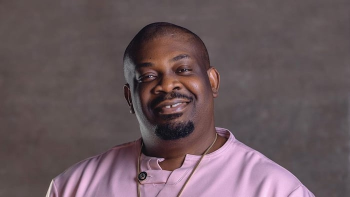 Don Jazzy's biography: How did he become famous?