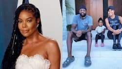 I was so worried that she was not going to love me: Gabrielle Union shares her surrogacy story