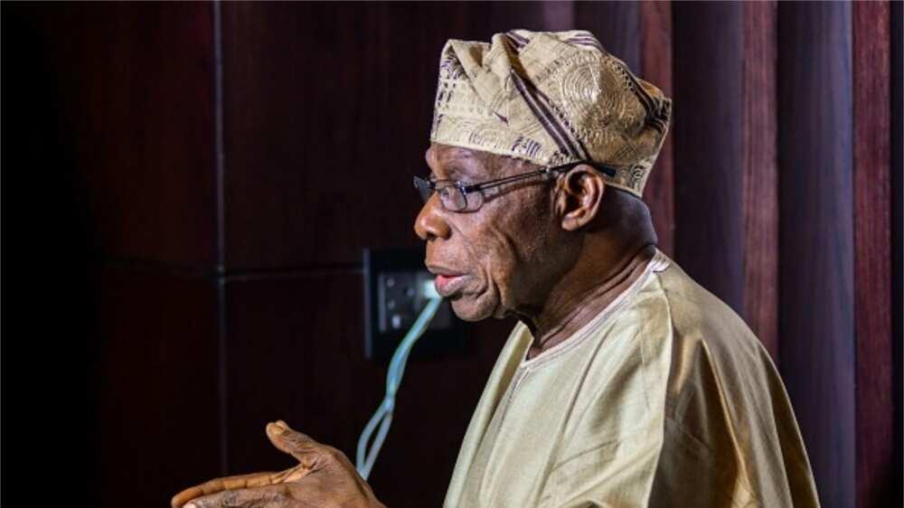 Obasanjo Tackles IPOB, Yoruba Nation Agitators, Says Secession Move Almost Idiotic