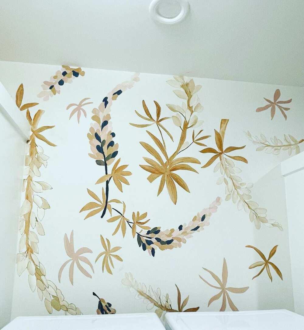 unique wallpaper