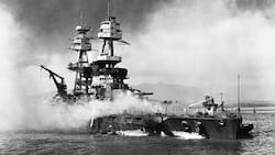 Pearl Harbor: cinq faits étonnants sur l'attaque de la base américaine