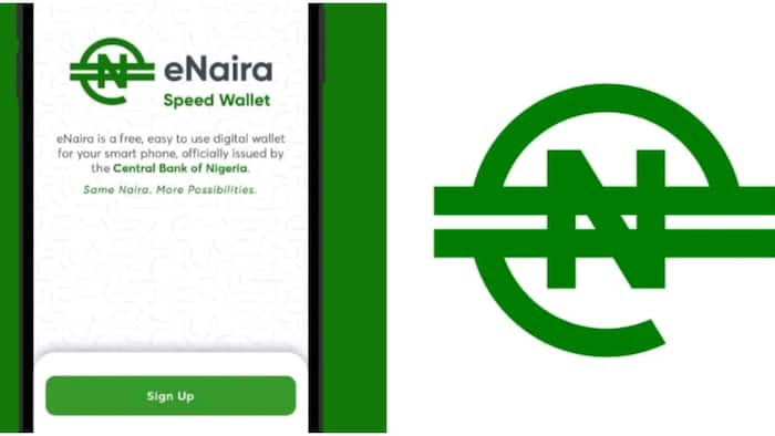 Just in: eNaira speed wallet returns to Google Play store 24 hours after app went missing