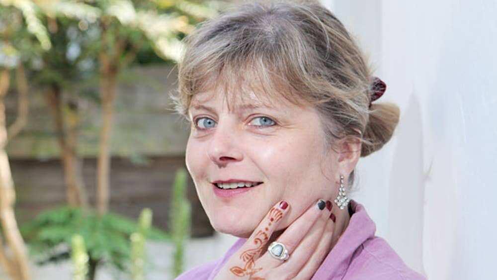 Allegra Mostyn-Owen