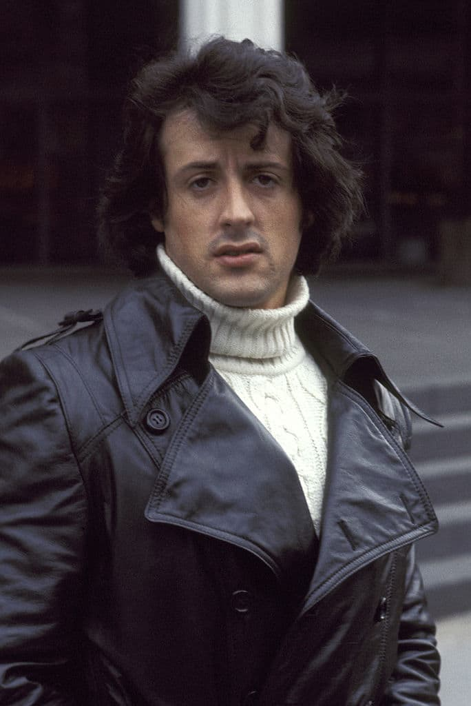 how much is sylvester stallone worth