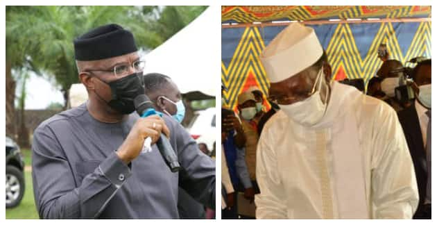 Why Insecurity in Nigeria may Get Worse, Omo-Agege Reveals