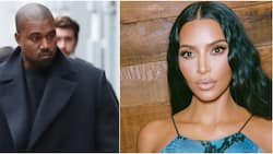 Kanye West finally comes to terms with Kim Kardashian's request for divorce
