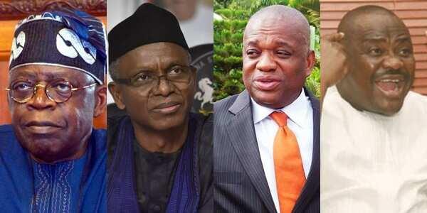 10 politicians to watch in 2021(Sanwo-Olu, Orji Kalu, Tinubu)