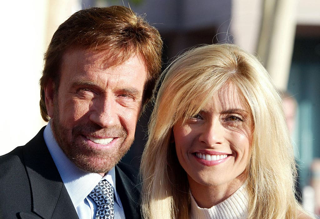 Gena O'Kelley biography: What is known about Chuck Norris ...