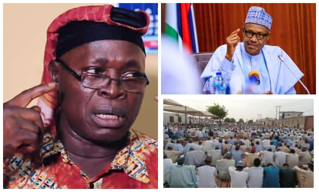 COVID-19: MURIC blows hot on governors who permitted public Eid prayers