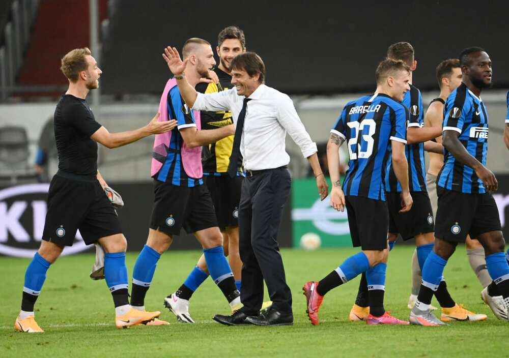 Inter Milan vs Shakhtar Donetsk: Lukaku fires Inter to Europa League final
