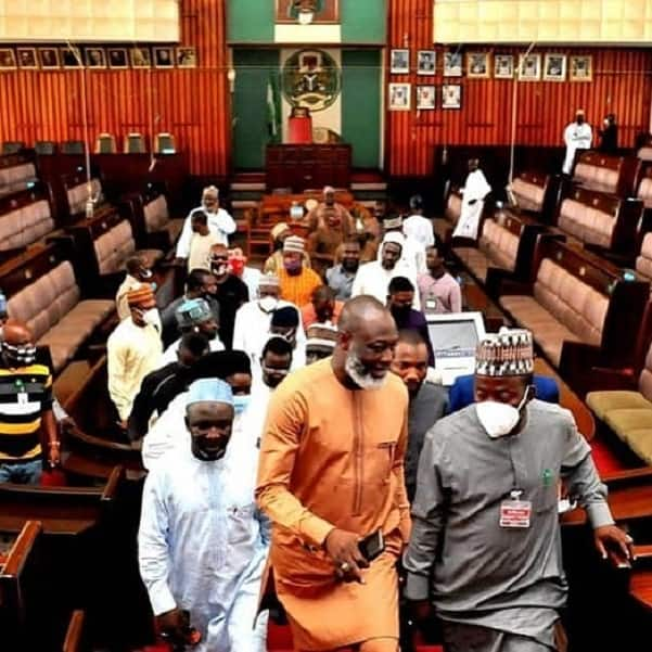 Kaduna assembly approves castration for sexual offenders