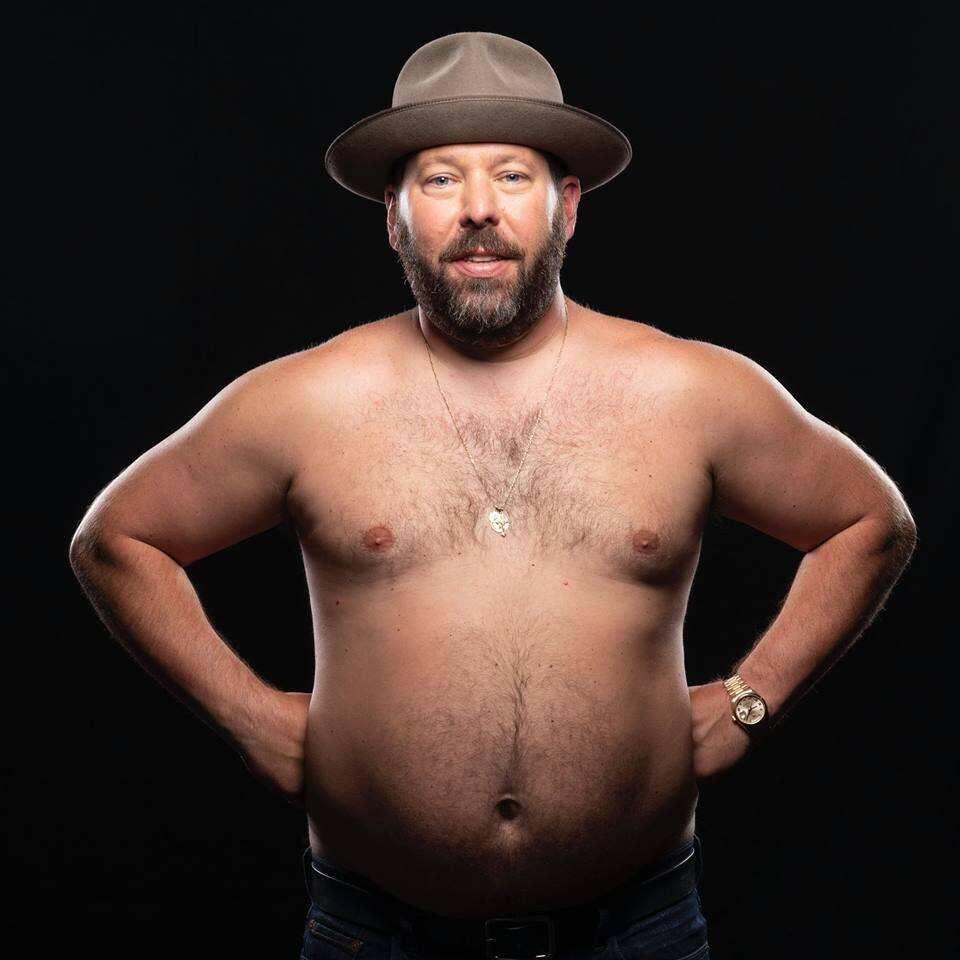 Bert Kreischer weight loss