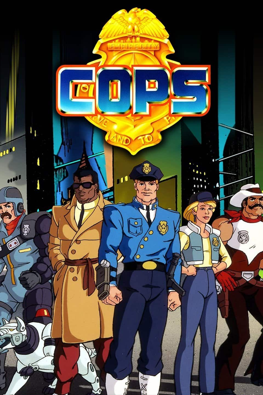 80s cartoons
