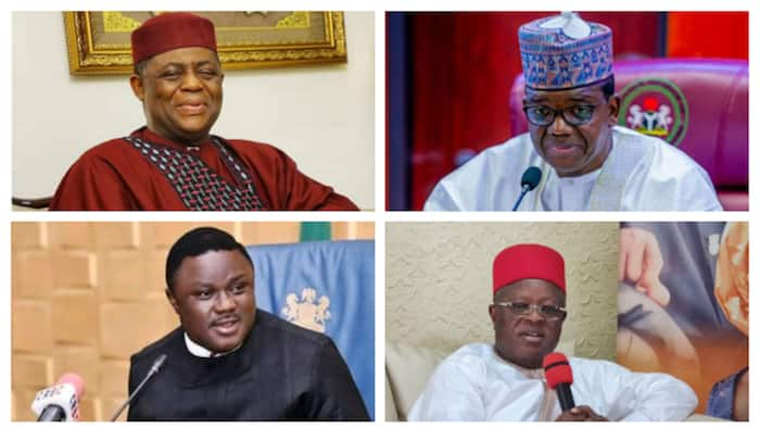 Defection: Fani-Kayode, Ex-PDP pillars who vowed never to join APC