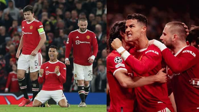 Cristiano Ronaldo sends stunning message to Man United teammates and fans ahead of Liverpool clash