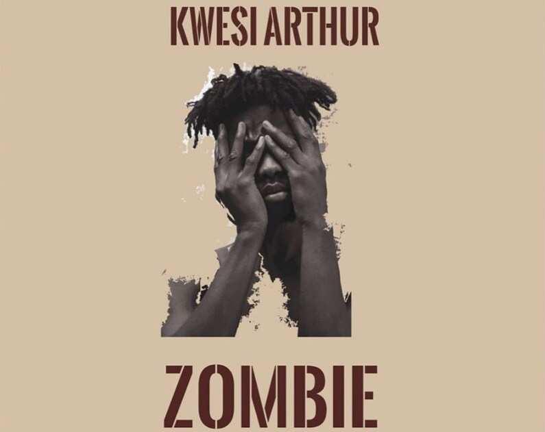 Kwesi Arthur - Zombie lyrics