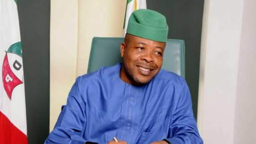 Alleged N19.63bn fraud: Ihedioha's IMC ready to confess - Imo govt reveals