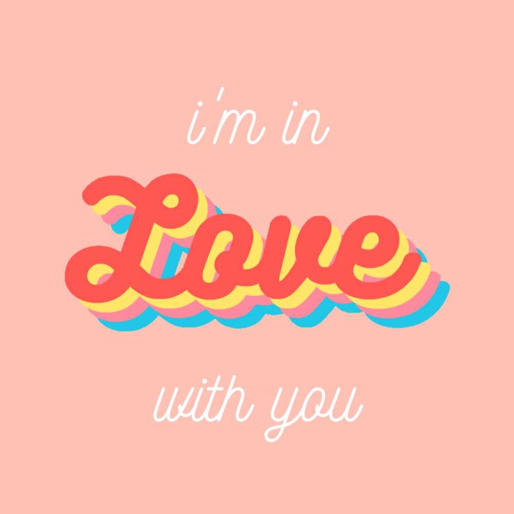 Romantic short message