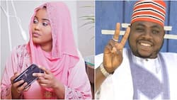 Police ordered to arrest Kannywood actress Hadiza Gabon for failing to show up in court