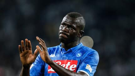 Man United commence talks with Serie A giants over a move for £90m-rated centre-back