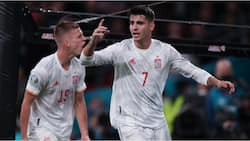 Morata makes history with goal against Italy, overtakes Torres and joins Ronaldo on massive record