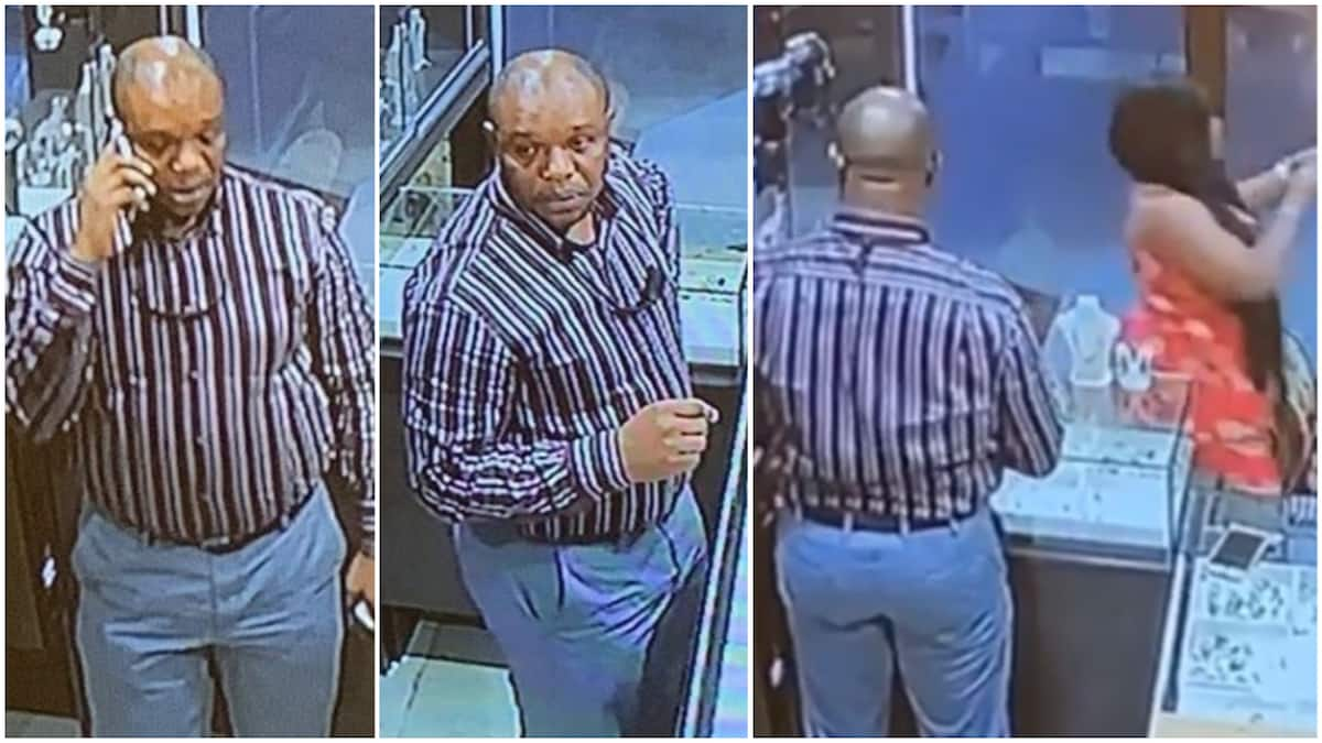Image result for Lady nabs man who tried to steal jewelry worth N1.6m from her store