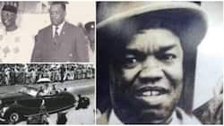 Louis Odumegwu Ojukwu: 4 facts about the man considered to be Nigeria's first-ever billionaire