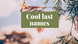 Unique and cool last names to help you with your character creation