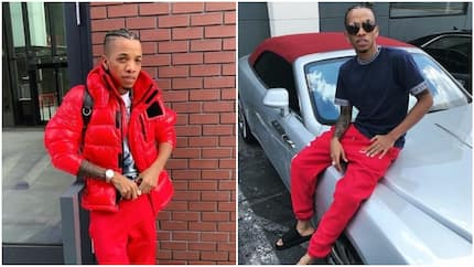 Despite having damaged vocal cords, Tekno announces release of new song
