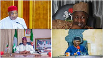 List of top 10 states with highest unemployment rates in Nigeria