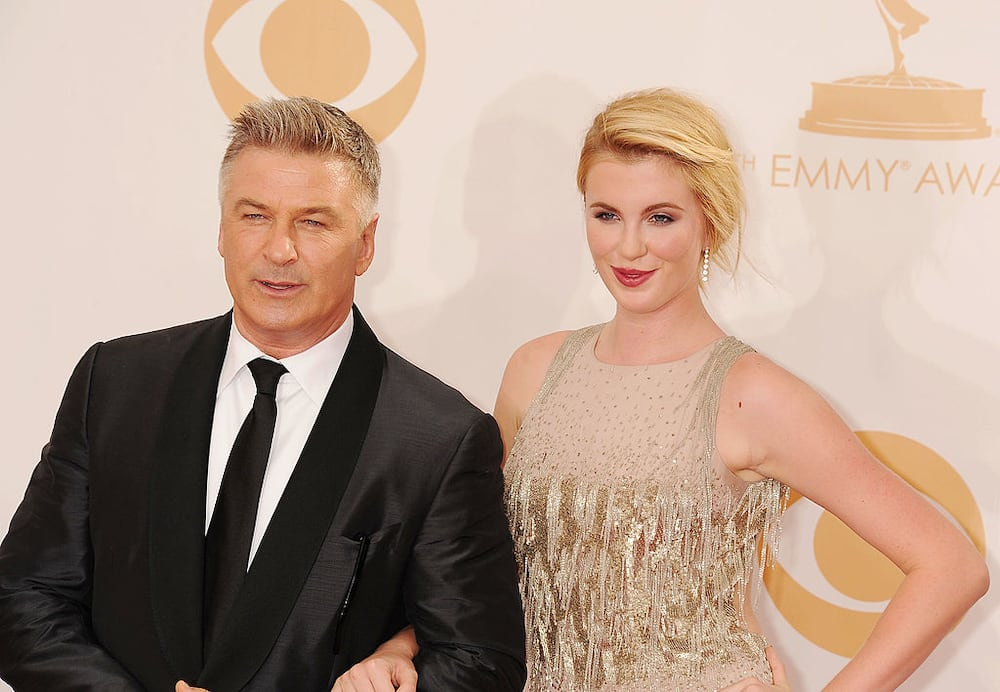Alec Baldwin children: What do we know about the actor's ...