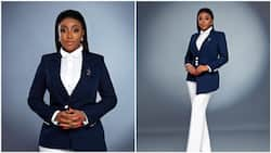 Ini Edo celebrates over reappointment as SA on Culture and Tourism in Akwa Ibom