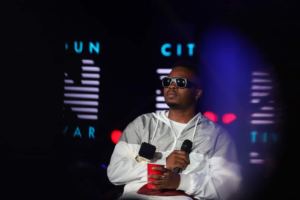 Highest paid musician in Nigeria