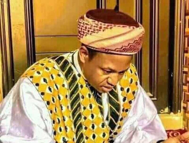 Sheikh Abduljabbar Kabara
