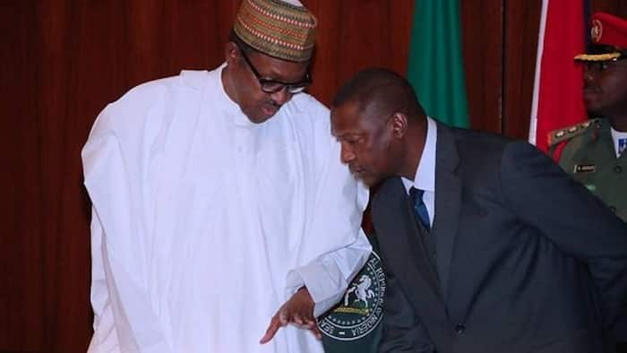 WhatsApp messages to be monitored in Nigeria? Buhari, Malami hit with major lawsuit