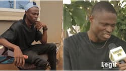 Going to Libya means paying for your own death: 25-year-old Nigerian man shares horrible experience