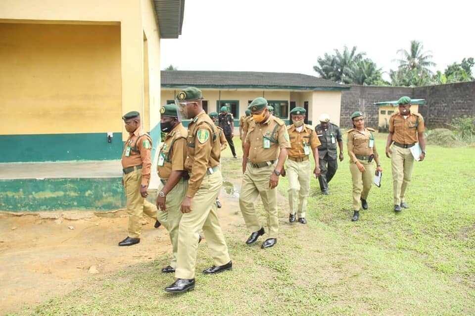 Nigerian Correctional Service